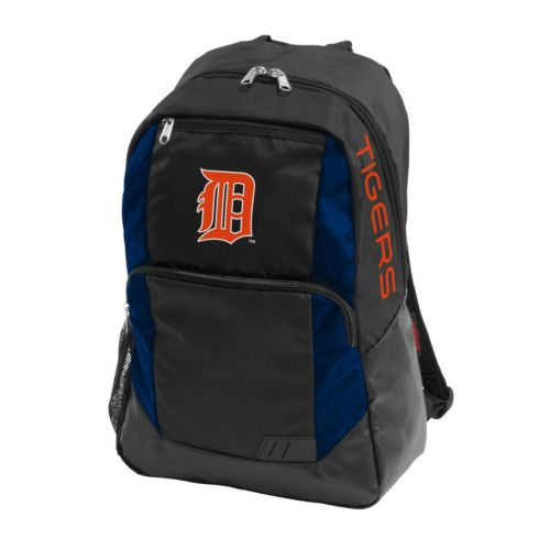 Logo Brand Detroit Tigers Closer Backpack