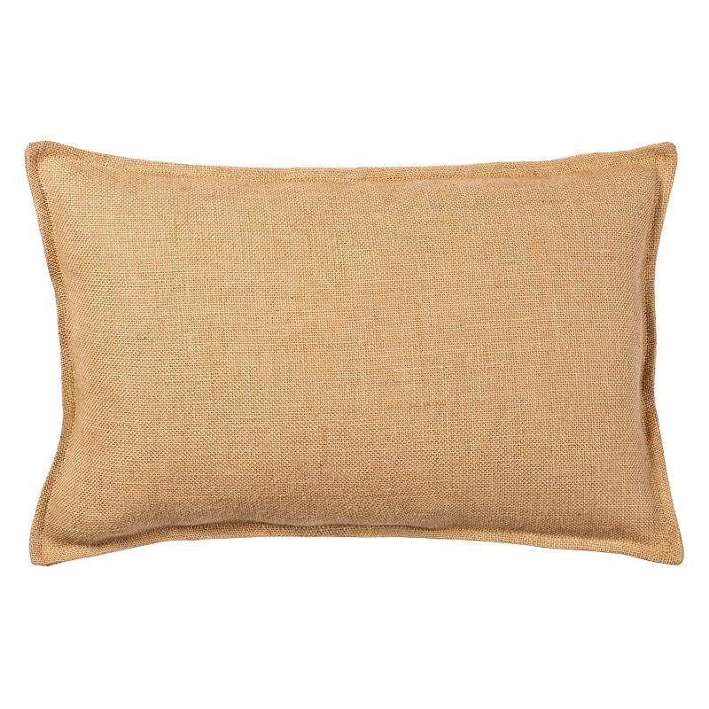 Fashions Oblong Pillow Kohl s