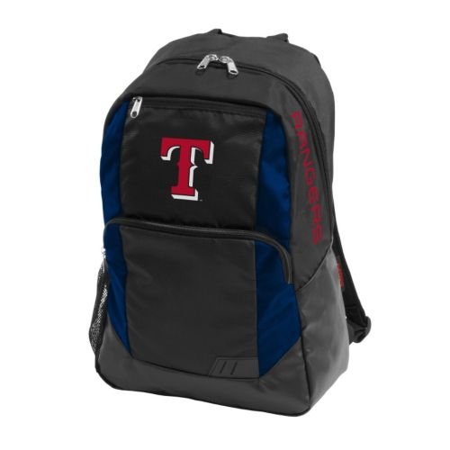 Logo Brand Texas Rangers Closer Backpack