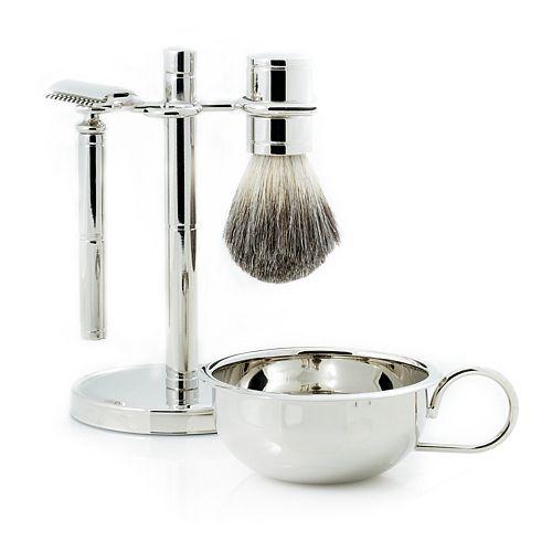 bey berk safety razor shaving set. Black Bedroom Furniture Sets. Home Design Ideas
