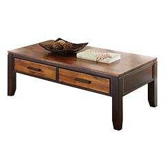 Abaco Coffee Table by