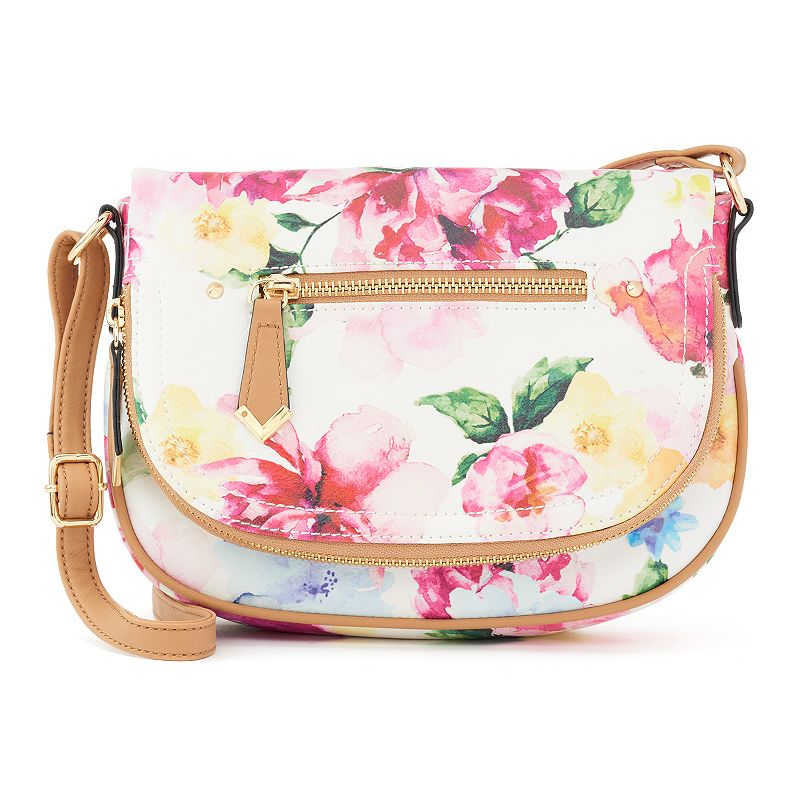 Apt. 9® Harper Mini Crossbody Bag