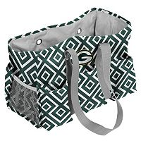 Logo Brand Green Bay Packers Diamond Junior Caddy