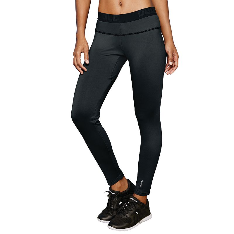 Women's Champion Brushed-Back Base Layer Tights