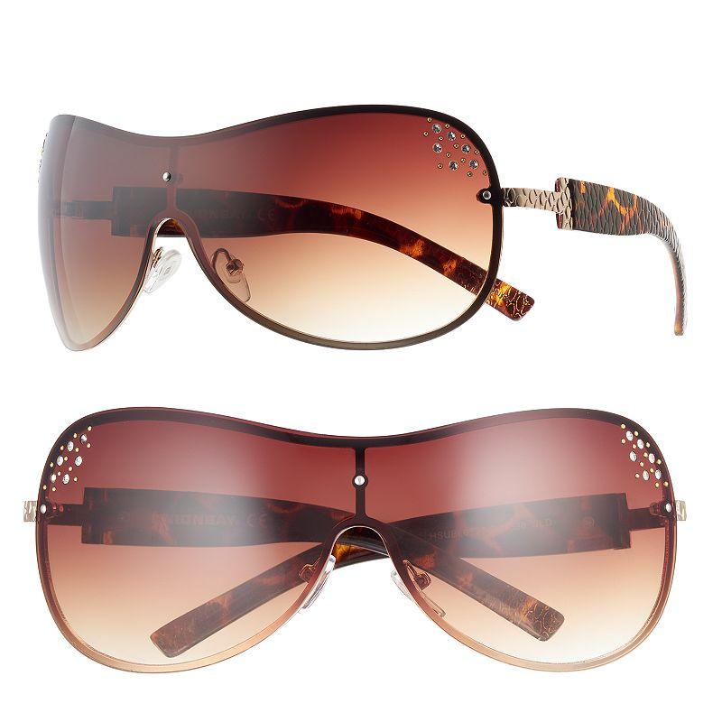 Adjustable Nose Pads Sunglasses   Kohl's