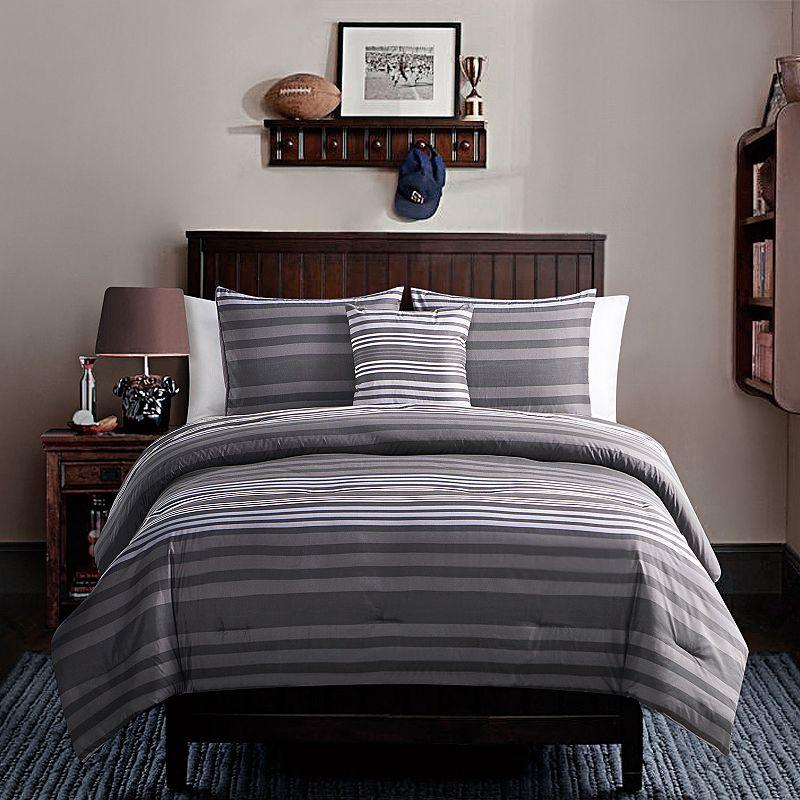 Baxter Bed Set