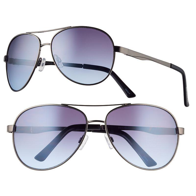 Men's Unionbay Aviator Sunglasses