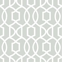 Nu Wallpaper Trellis Wallpaper