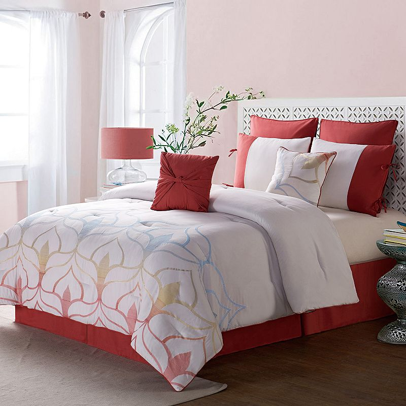 Clairebella Cabo Bed Set