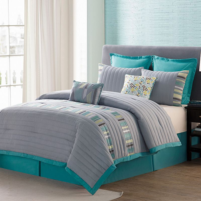 Clairebella St. Kitts Bed Set