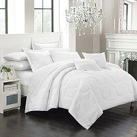 Chic Home Donna Down Alternative Bed Set