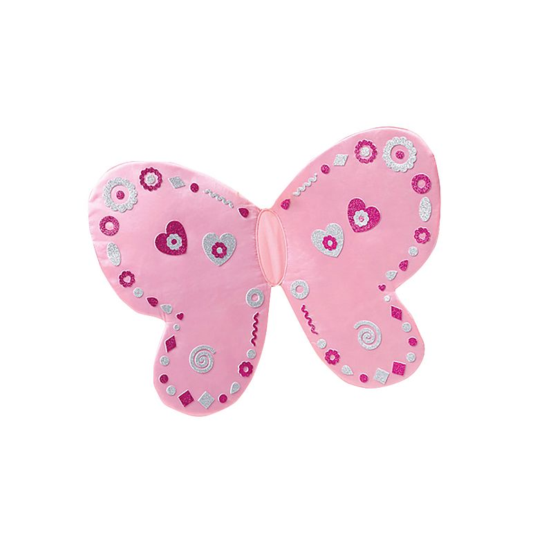Kidoozie Princess Fairy Wings by International Playthings