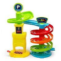 Kidoozie My First Zoomin' Garage by International Playthings