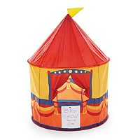 Kidoozie Pop-Up Theater Tent by International Playthings