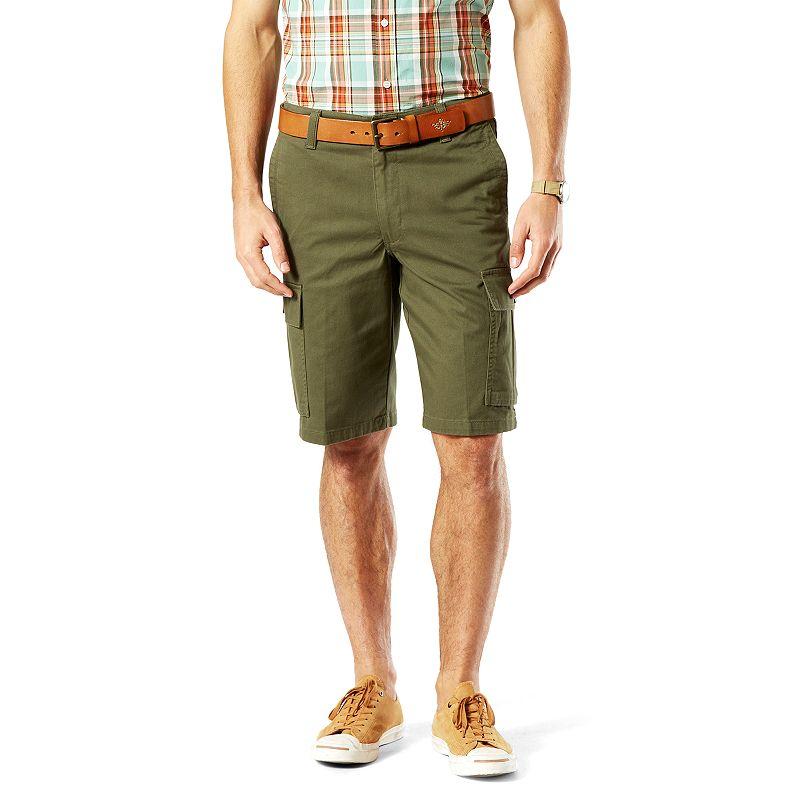 Men's Dockers Cargo Shorts