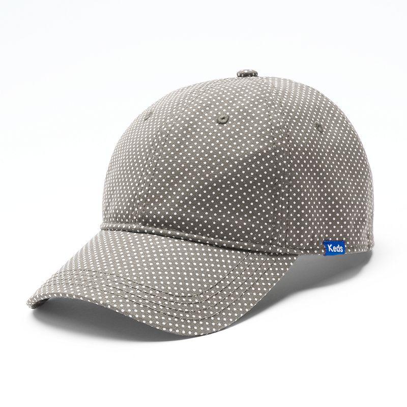 Women's Keds Patterned Baseball Hat