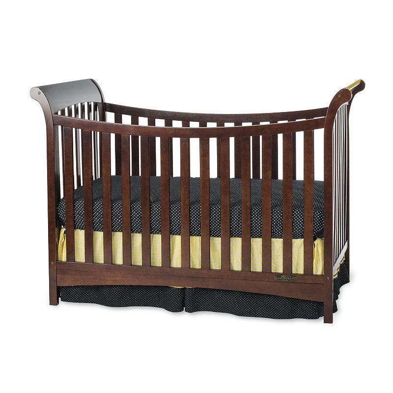 Child Craft Ashton 3-in-1 Convertible Crib