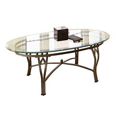 Madrid Coffee Table by