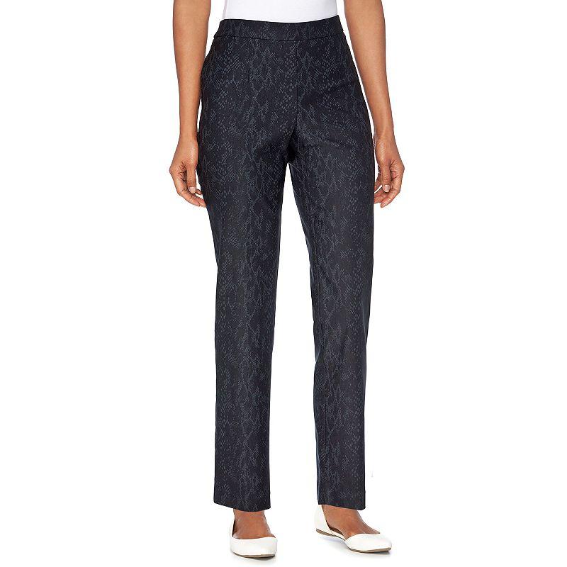 Women's Dana Buchman Millennium Slimming Pull-On Pants