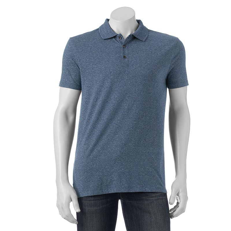 Men's Apt. 9® Modern-Fit Jaspe Polo