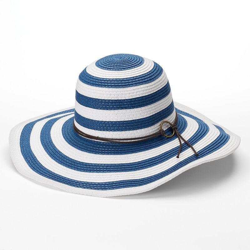 Women's Peter Grimm Drew Floppy Hat