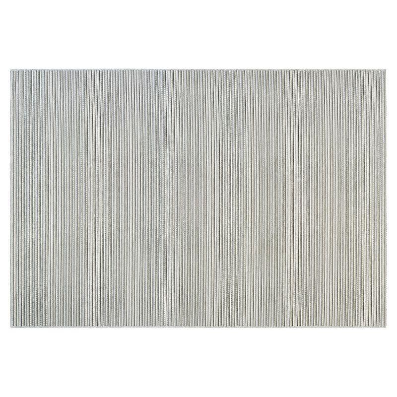Couristan Cape Harwich Striped Indoor Outdoor Rug