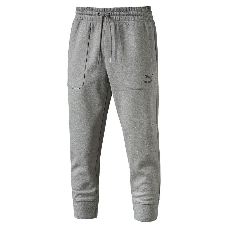 Men's PUMA Evo 3/4 Sweatpants