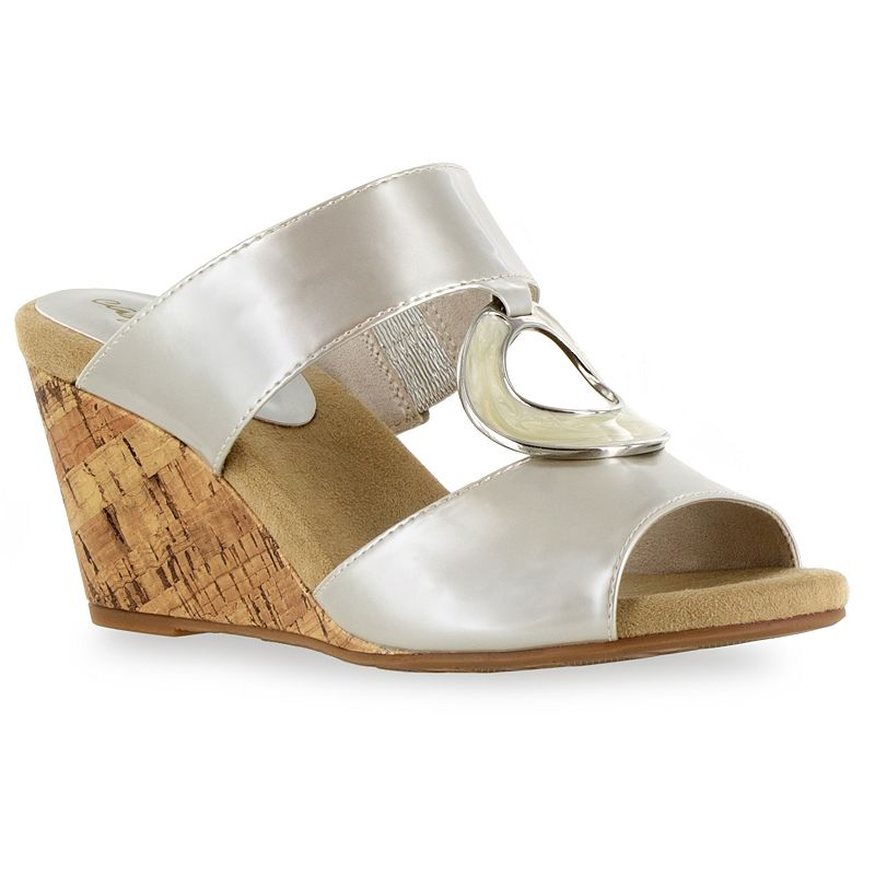 Easy Street Ever Women's Wedge Sandals