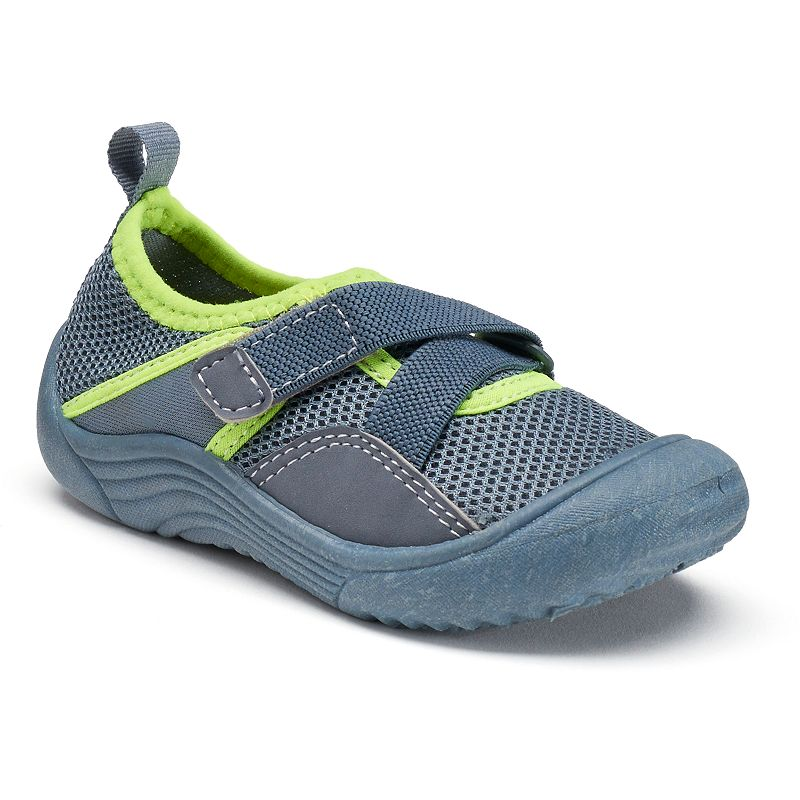 Carter's Swimmer-B Toddler Boys' Water Shoes