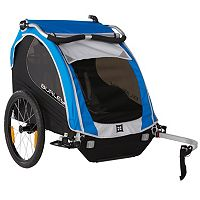 Burley Encore Convertible Bike Trailer