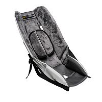 Burley Trailer Baby Snuggler Padded Seat
