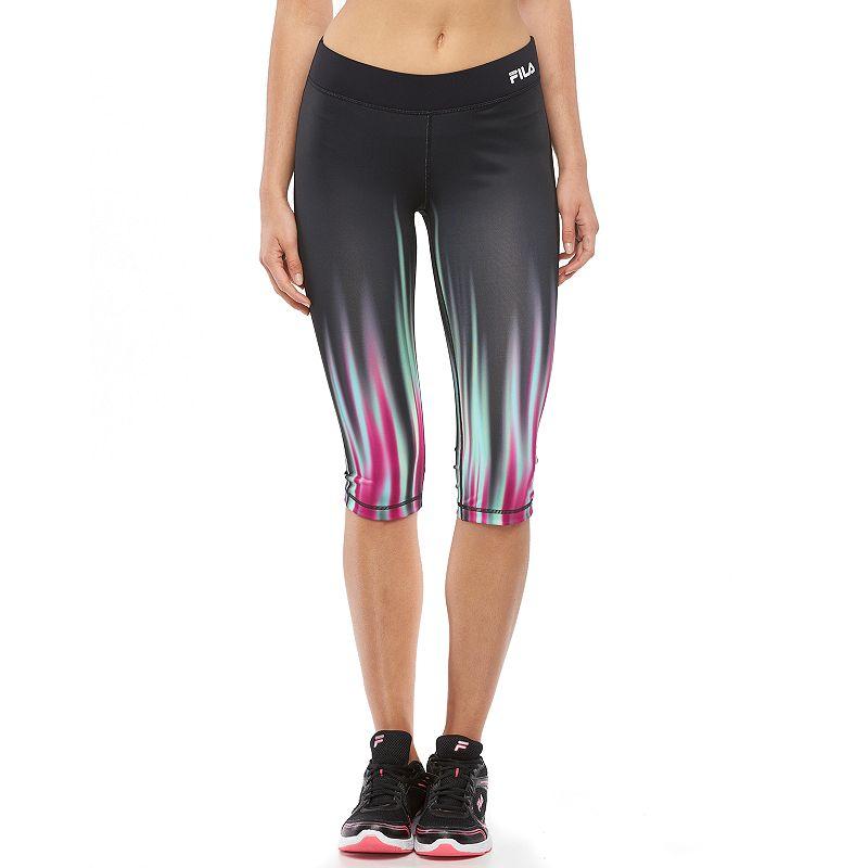 Women's FILA SPORT® Capri Workout Leggings