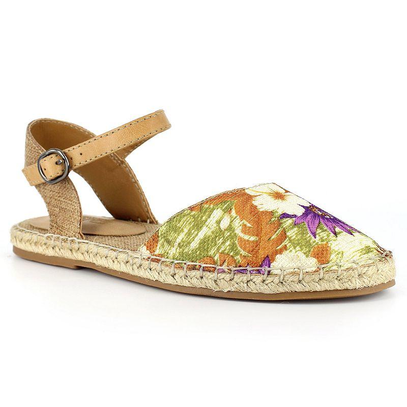 Dolce by Mojo Moxy Sophie Women's Espadrille Sandals