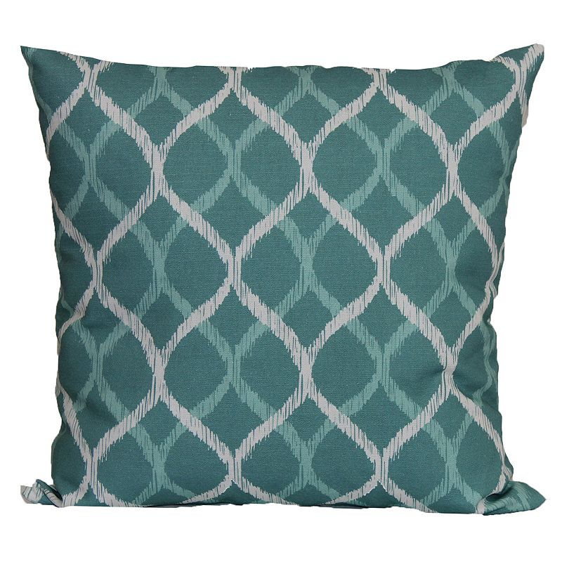 SONOMA Goods for Life™ Print Indoor Outdoor Reversible Throw Pillow