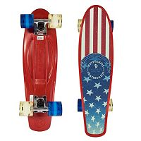 Youth Kryptonics 22.5-in. Original Torpedo Complete Skateboard