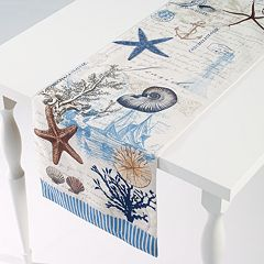 Avanti Antigua Table Runner by