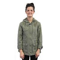 Women's Coffee Shop Lace Jacket