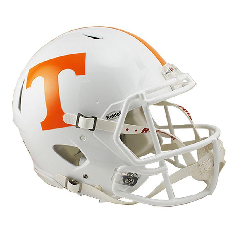 Riddell Tennessee Volunteers Revolution Speed Authentic Helmet