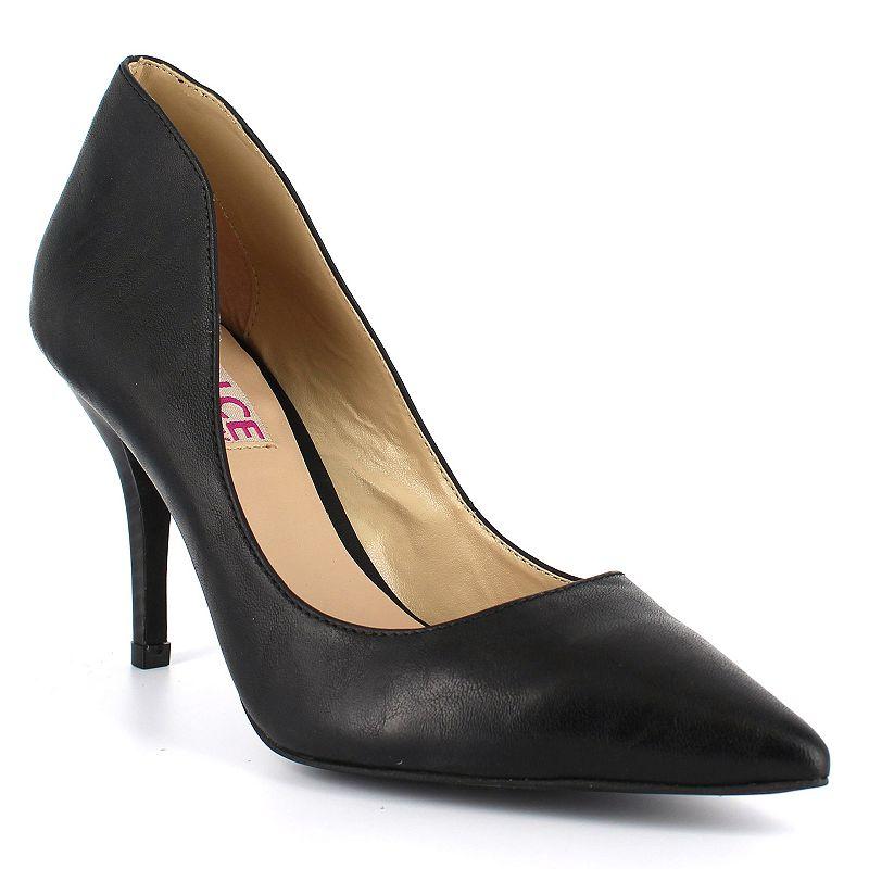 Dolce by Mojo Moxy Tammy Women's High Heels