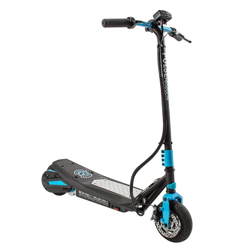 Youth / Adult Pulse Performance Super-C Electric Scooter by Playwheels