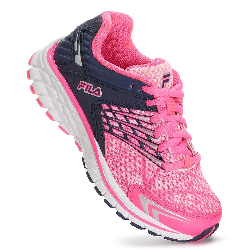 FILA SPORT® Memory Arizer Girls' Athletic Shoes