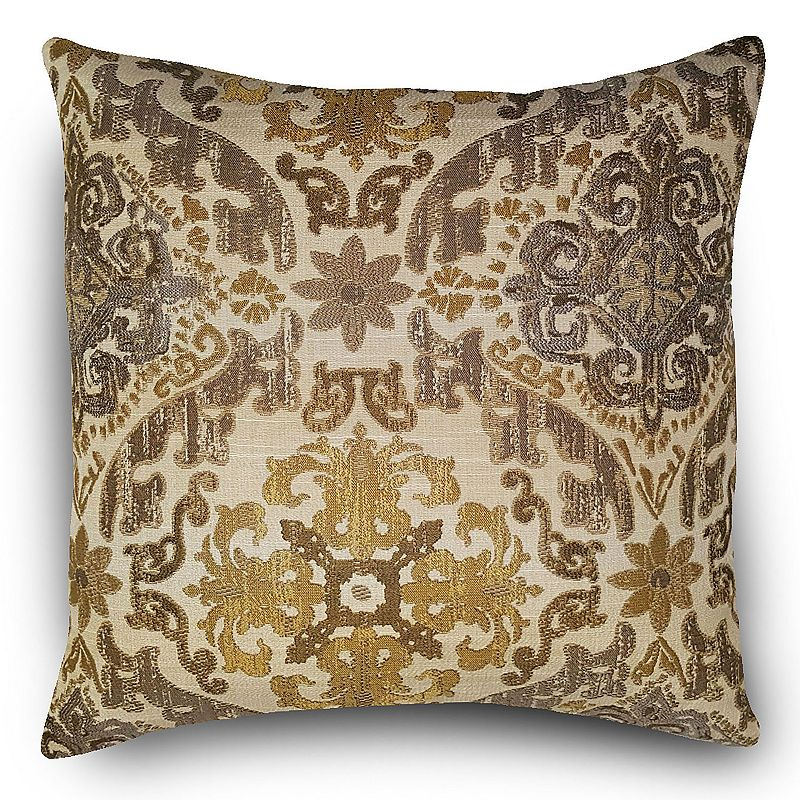 Vicenza Throw Pillow DealTrend