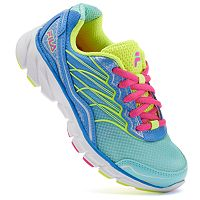 FILA® Countdown 3 Girls' Athletic Shoes