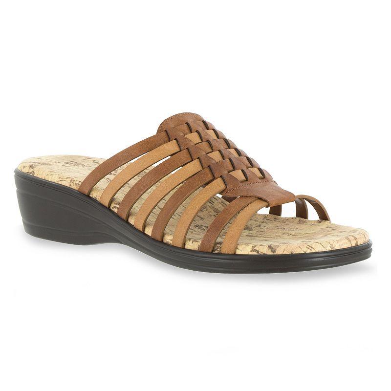 Easy Street Jana Women's Woven Sandals