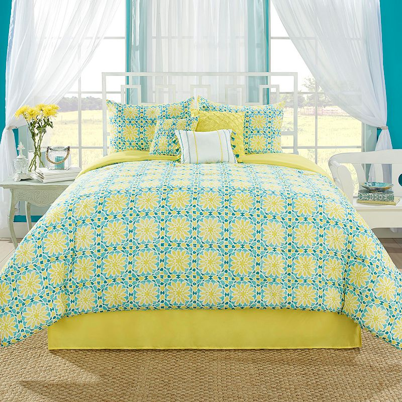 Casa Mia San Juan Bed Set
