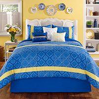 Casa Mia Puerta Plata Bed Set