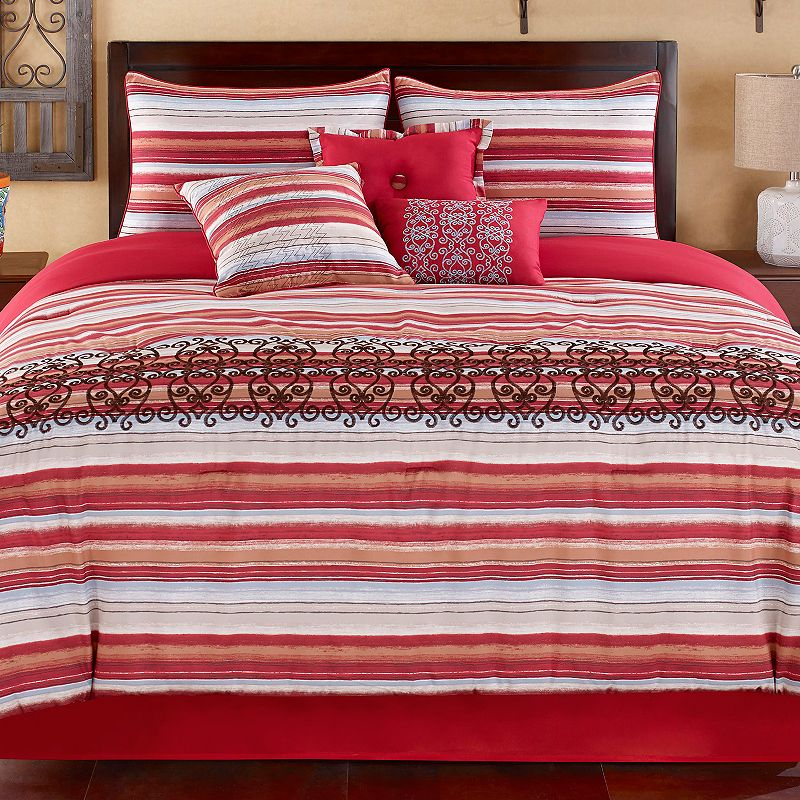 Casa Mia Los Andes Bed Set