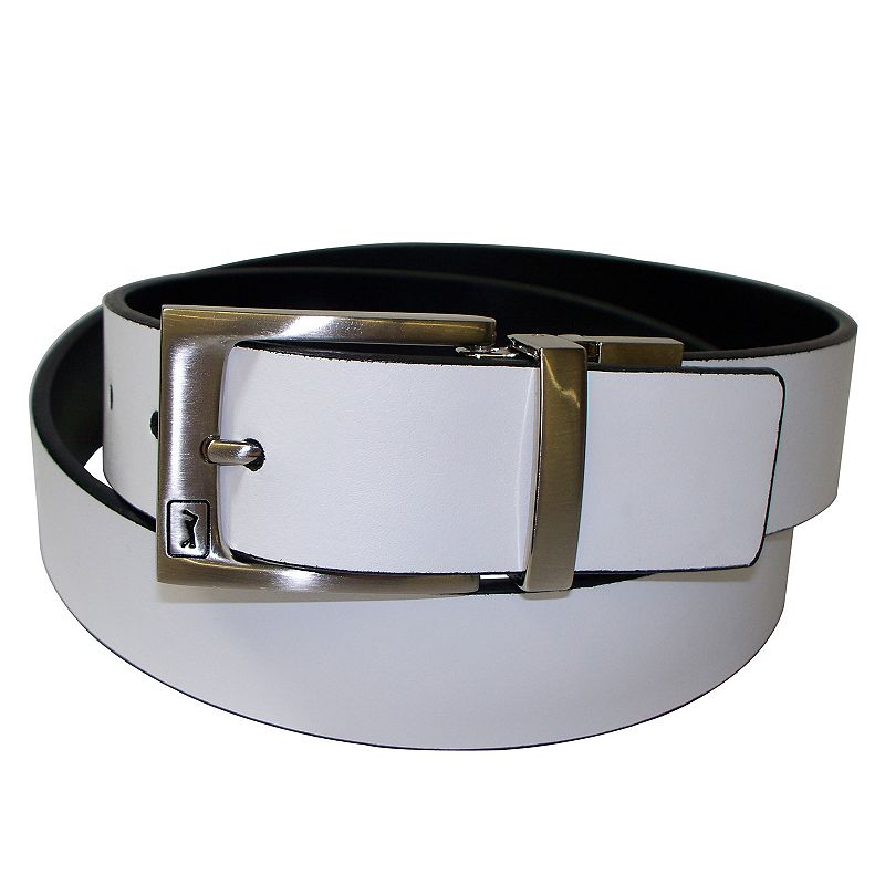 Men's PGA Tour Reversible Leather Golf Belt