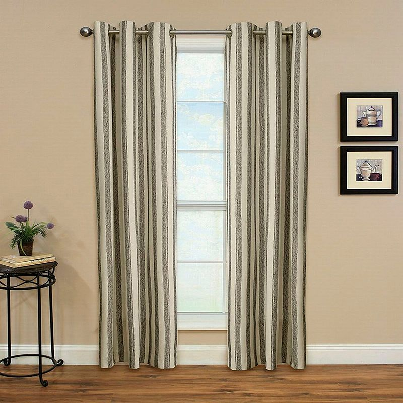 Miller Curtains Meriden Curtain - 42'' x 84''