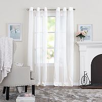 Miller Curtains Preston Curtain